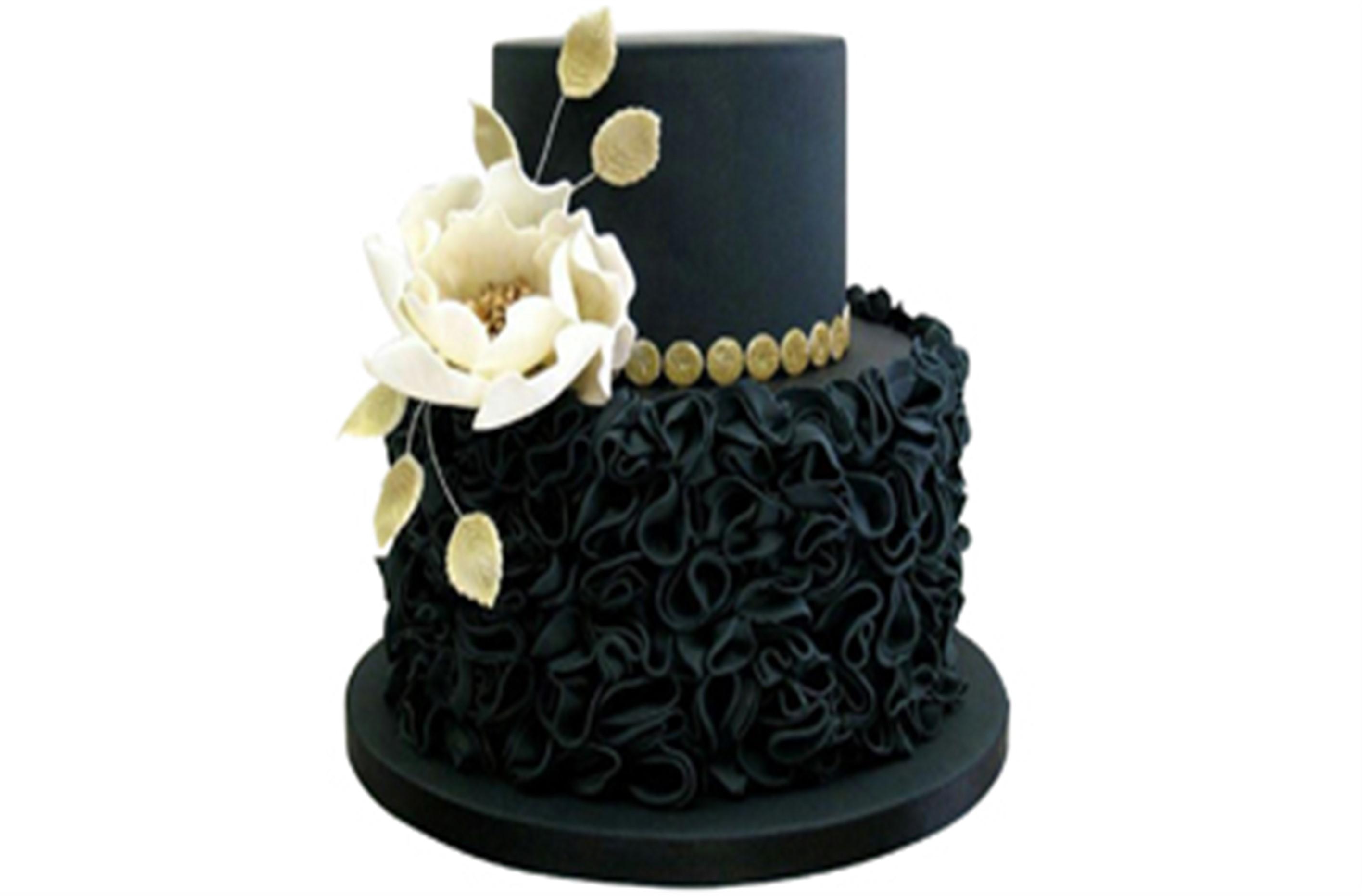 Nişan, Düğün Pastaları